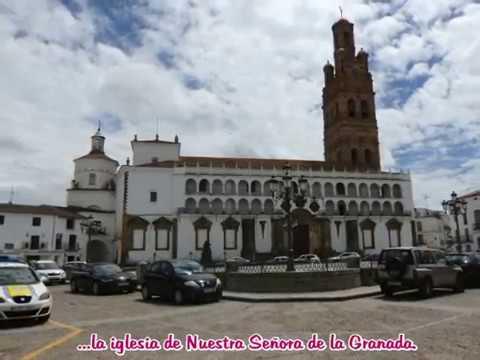 LLERENA (Badajoz). La gran desconocida