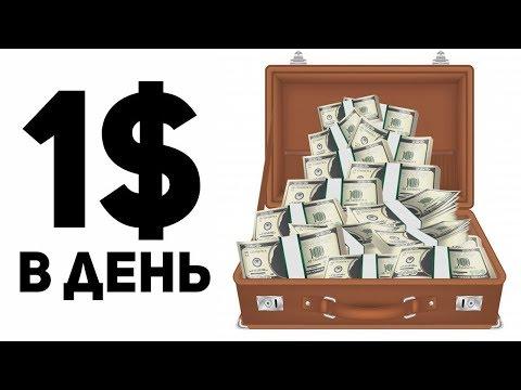 Заработать деньги в интернете на опционах