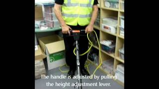 How To Operate A Floor Buffer