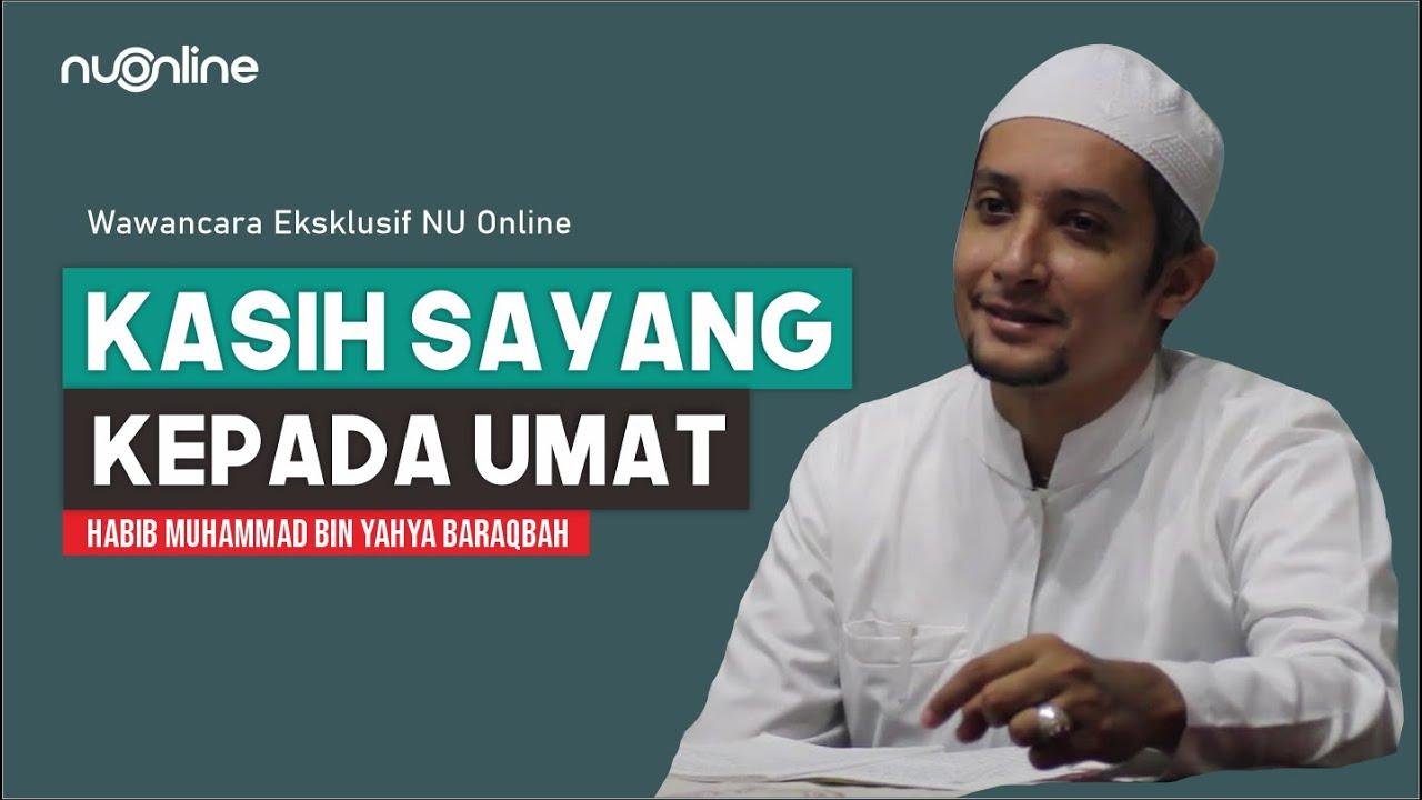 Akhlak Habib Umar bin Hafidz & Para Ulama