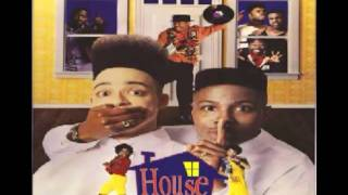 House Party - Ain't My Type Of Hype