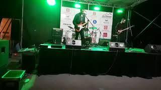 Kontua - Just in time (live)