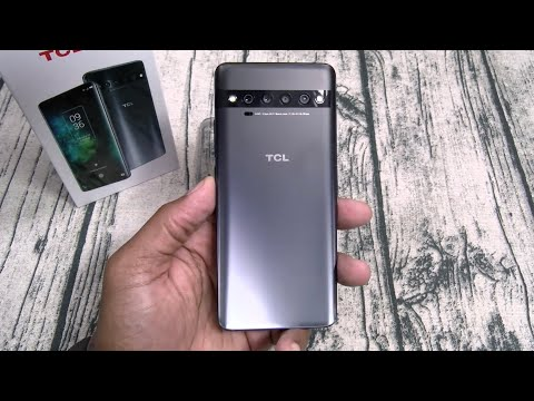 External Review Video QqkNfZjsMt8 for Samsung Galaxy A71 5G Smartphone