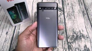 TCL 10 Pro vs Samsung Galaxy A71