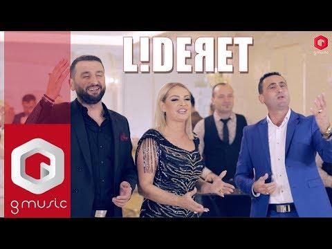 Flora Gashi ft. Shqipri Kelmendi ft. Zef Beka - Kenge per LIDERET
