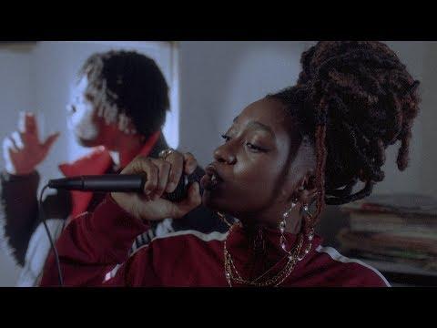 YouTube video: Little Simz: 101FM