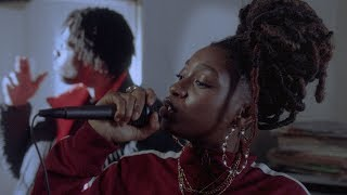 Little Simz   101 FM (Official Video)