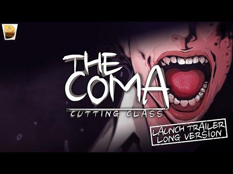 The Coma: Cutting Class - Launch Trailer (Long Version) thumbnail