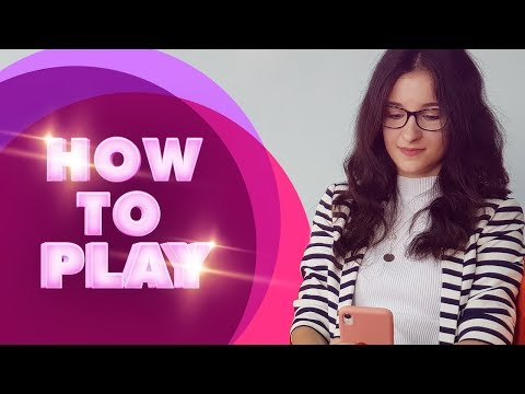 How to play superheroes event in Lady Popular?