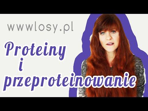 Maska przeciw wypadaniu włosów w czasie ciąży
