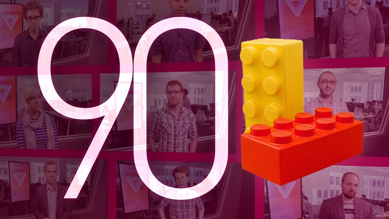 Bradley Manning, Internet.org, and a Lego world record: 90 Seconds on The Verge thumbnail