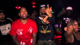 AD Feat OT Genasis   Thang Thang (Official Video)