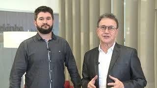 Os Lojistas Super Vendedores São Assim! - Entrevista com Ricardo Klein da Lojas Arqueiro