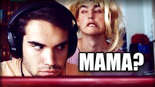 SALVARÍAS A TU MADRE? - VIDEO INTERACTIVO