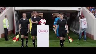 трейлер нашей спортивной драмы о футболе МОЯ ЖИЗНЬ, в кино с 31 мая