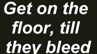 Crawl Through the Fire- Adam Lambert