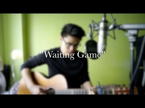 Waiting Game - Parson James (CLO) Mp3