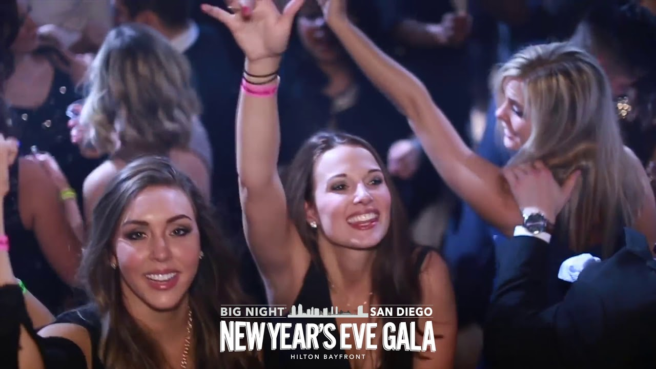 Big Night New Year\'s Eve Gala
