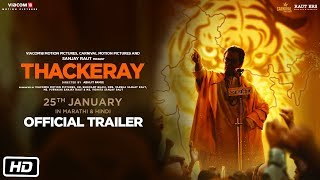 Thackery - Official Trailer