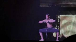 SYTYCD 8 Tour - Ricky Jaime Solo HD (CO)
