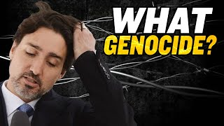 Trudeau Won't Admit China Is Committing Genocide thumbnail