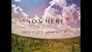 NoWhere - FPV Freestyle Video Of The Day