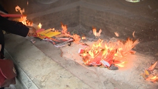 Tin Tức 24h Mới Nhất: Mất an toàn về cháy nổ tại khu vực lễ hội