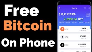 Make 0.673 BTC Per Day | No Investment | Worldwide
