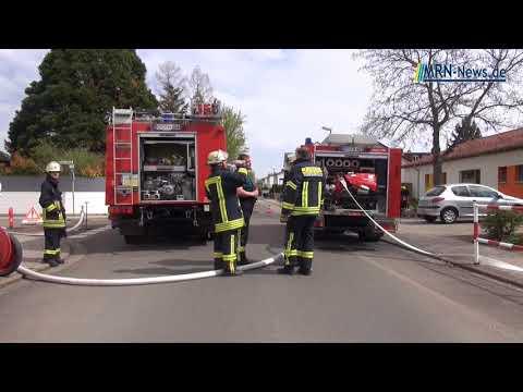 Beindersheim Kita Schmorbrand