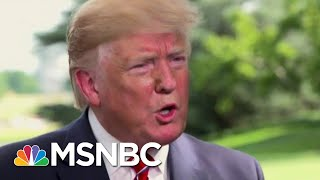 Democrats Eye Convicted Felons Manafort And Gates For Testimony | The Beat With Ari Melber | MSNBC