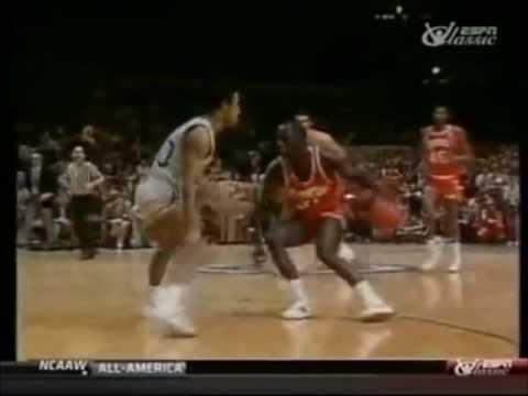 Dwayne 'Pearl' Washington Highlights - Syracuse University Basketball