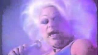 Divine - You Think You're A Man (Live at Countdown) 1984 australia hi-nrg