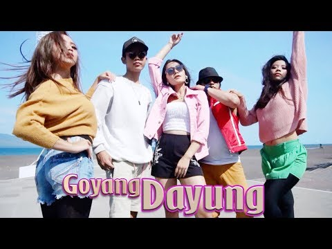 Vita Alvia feat. RapX - Goyang Dayung [OFFICIAL]
