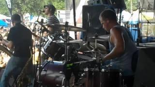 "Streetlight Manifesto  Warped Tour 2010  ""Failing, Flailing"""