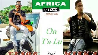 Tenor ft Mink's - On T'a Lu  ( audio )
