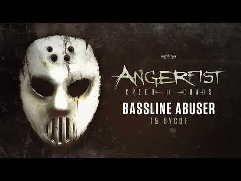 Download Angerfist Ft Syco Bassline Abuser | Dangdut Mania