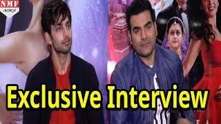 Arbaaz Khan,Himansh Kohli's Exclusive Interview| Jeena Isi
