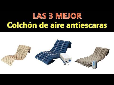 Mejores Colchón de aire antiescaras 2019