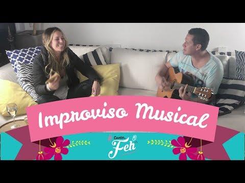 Improviso Musical Parte 1