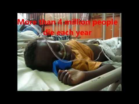 Video Top Ten Deadliest Diseases in Africa