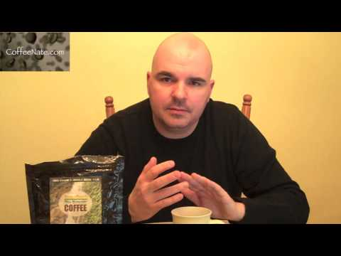 What's Up With Jamaican Blue Mountain Coffee