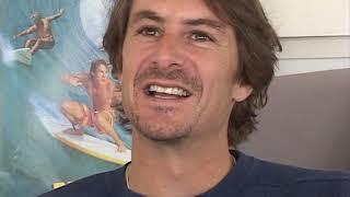 North Shore Cast Interviews - Matt Adler played Rick Kane