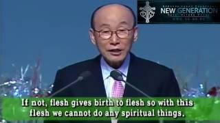 """Йонги Чо """"Познай себя и живи в истине"""""""