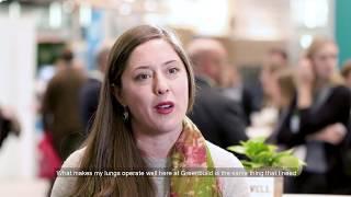 International adoption of the WELL Building Standard