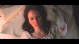 """Carrie"" (2013) CLIP: Margaret gives birth to Carrie [Julianne Moore]"