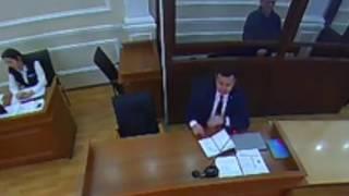 Бигельды Габдуллин признал факты шантажа высокопоставленных чиновников (ВИДЕО)