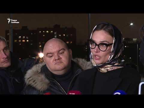 """Призыв Алёны Водонаевой """"не рожать рабов"""" закончился визитом в полицию"""