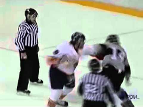 Raphael Corriveau vs. Sean Girard