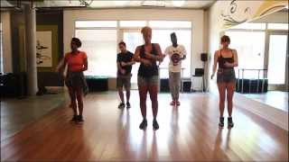 Hans Pierre Choreography   What Went Wrong @JPCooperMusic @DanceOn