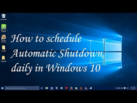 mp4 Auto Shutdown Windows 10, download Auto Shutdown Windows 10 video klip Auto Shutdown Windows 10